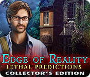 Free Edge of Reality: Lethal Predictions Collector's Edition Game