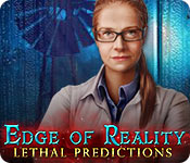 Free Edge of Reality: Lethal Predictions Game