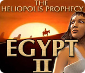 Free Egypt 2: The Heliopolis Prophecy Game