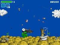 El Airplane Game screenshot 1