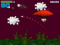 El Airplane Game screenshot 3