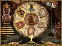 El Dorado Quest Game screenshot 1
