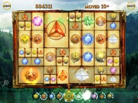 Elements Game screenshot 1