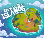 Free Eleven Islands Game