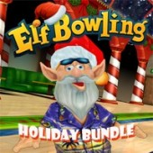 Free Elf Bowling Holiday Bundle Game