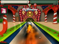 Elf Bowling Holiday Bundle Game screenshot 3