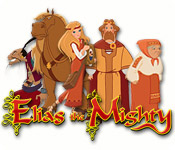 Free Elias the Mighty Game