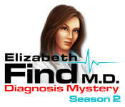 Free Elizabeth Find M.D.: Diagnosis Mystery, Season 2 Game