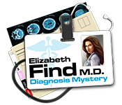 Free Elizabeth Find MD: Diagnosis Mystery Games Downloads