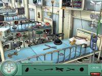 Elizabeth Find MD: Diagnosis Mystery Game screenshot 1