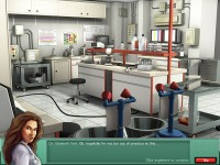 Elizabeth Find MD: Diagnosis Mystery Game screenshot 3