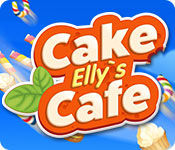 Free Elly's Cake Cafe Game