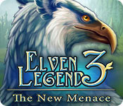 Free Elven Legend 3: The New Menace Game