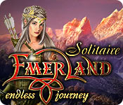Free Emerland Solitaire: Endless Journey Game