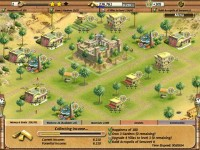 Empire Builder: Ancient Egypt Game screenshot 1