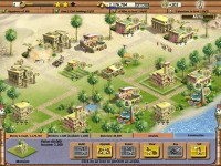 Empire Builder: Ancient Egypt Game screenshot 3