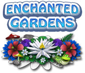Free Enchanted Gardens Game