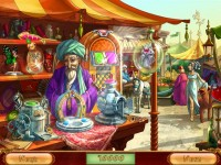 Enchanted Katya and the Mystery of the Lost Wizard Game screenshot 3