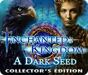 Free Enchanted Kingdom: A Dark Seed Collector's Edition Game