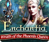 Free Enchantia: Wrath of the Phoenix Queen Game