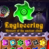 Free Engineering: Mystery of the Ancient Clock Game