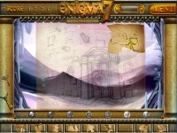 Enigma 7 Game screenshot 3