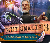 Free Enigmatis 3: The Shadow of Karkhala Game