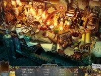 Enigmatis: The Ghosts of Maple Creek Collector's Edition Game screenshot 2