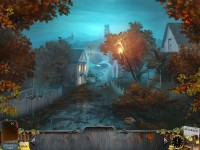 Enigmatis: The Ghosts of Maple Creek Collector's Edition Game screenshot 3