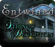 Free Entwined: Strings of Deception Game