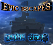 Free Epic Escapes: Dark Seas Game