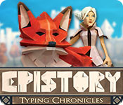 Free Epistory: Typing Chronicles Game