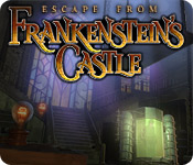 Free Escape from Frankenstein's Castle Game