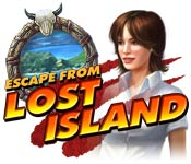 Free Escape from Lost Island Game