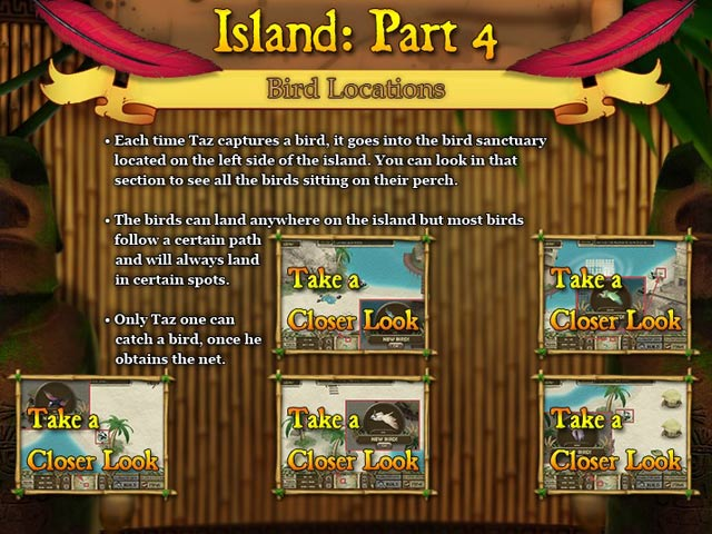 Escape From Paradise 2: A Kingdom's Quest Strategy Guide Game screenshot 2