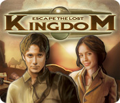 Free Escape the Lost Kingdom Game