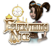 Free Everything Nice Game