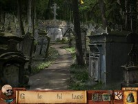 Exorcist Game screenshot 2