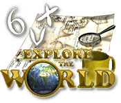 Free Explore the World Game