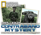 Free Explorer: Contraband Mystery Game