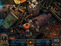 Fabled Legends: The Dark Piper Collector's Edition Game screenshot 2