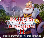 Free Fables of the Kingdom 2 Collector's Edition Game