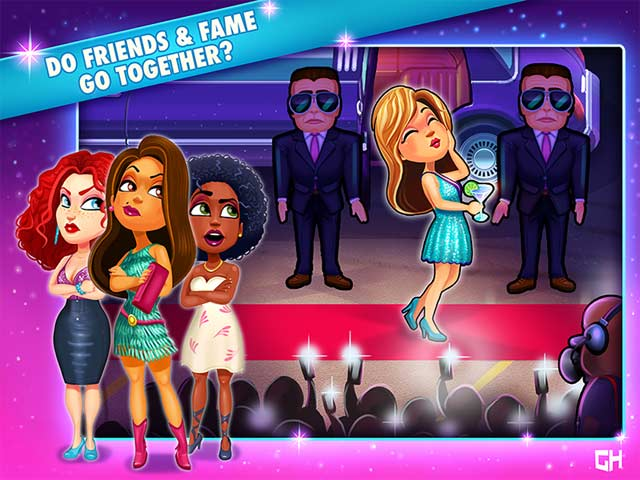 Fabulous: Angela's Fashion Fever Collector's Edition Game screenshot 3