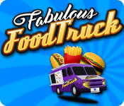 Free Fabulous Food Truck Game