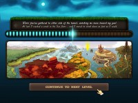 Faerie Solitaire Game screenshot 3