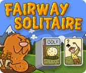 Free Fairway Solitaire Game