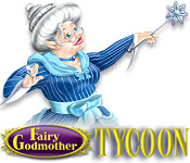 Free Fairy Godmother Tycoon Game