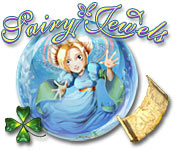 Free Fairy Jewels Game