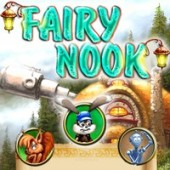 Free Fairy Nook Game