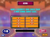 Family Feud 2 Game screenshot 1